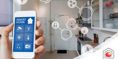 Smart home, come la casa diventa intelligente